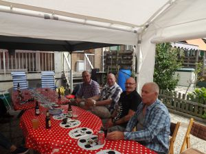 BBQ Keep On Smiling 01-08-2015 003