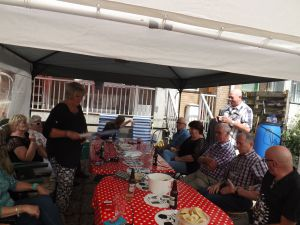 BBQ Keep On Smiling 01-08-2015 006