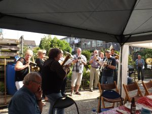 BBQ Keep On Smiling 01-08-2015 022