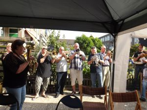 BBQ Keep On Smiling 01-08-2015 025