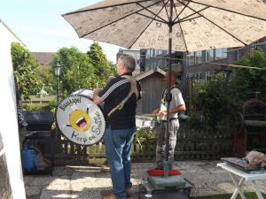 BBQ Keep On Smiling 01-08-2015 028