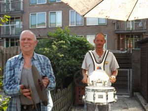 BBQ Keep On Smiling 01-08-2015 032