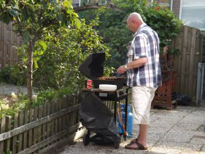 BBQ Keep On Smiling 01-08-2015 047