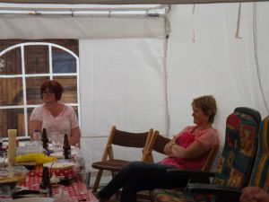 BBQ Keep On Smiling 01-08-2015 069