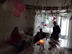 Dweilen In Delft 14-02-2015 001
