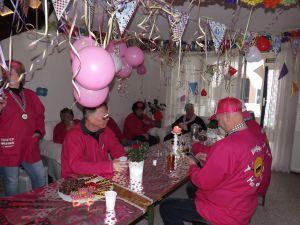 Dweilen In Delft 14-02-2015 003