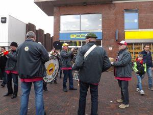 Dweilen In Delft 14-02-2015 005