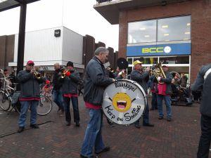 Dweilen In Delft 14-02-2015 006