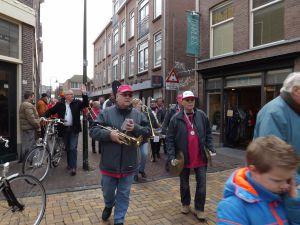 Dweilen In Delft 14-02-2015 047