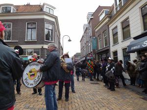 Dweilen In Delft 14-02-2015 049