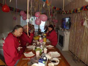 Een Dagje Carnaval In Delft 16-02-2015 002