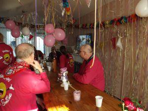 Een Dagje Carnaval In Delft 16-02-2015 003
