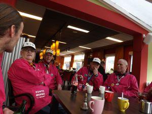 Een Dagje Carnaval In Delft 16-02-2015 029