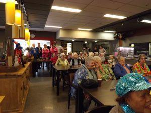 Een Dagje Carnaval In Delft 16-02-2015 043