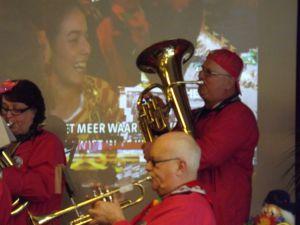 Een Dagje Carnaval In Delft 16-02-2015 052