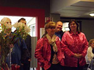 Een Dagje Carnaval In Delft 16-02-2015 053
