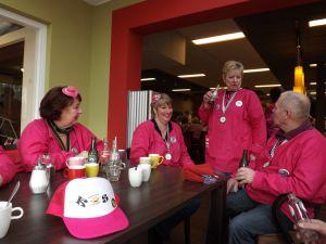 Een Dagje Carnaval In Delft 16-02-2015 059