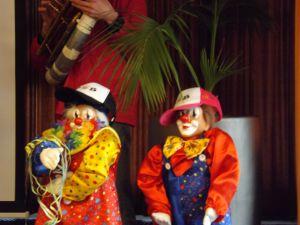 Een Dagje Carnaval In Delft 16-02-2015 060