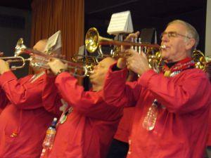 Een Dagje Carnaval In Delft 16-02-2015 068