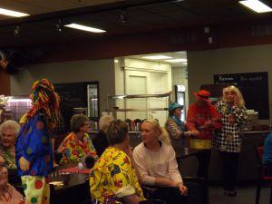 Een Dagje Carnaval In Delft 16-02-2015 070