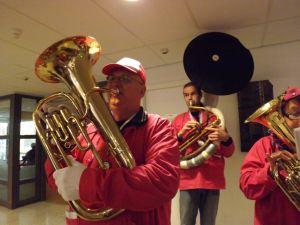 Een Dagje Carnaval In Delft 16-02-2015 081