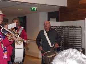 Een Dagje Carnaval In Delft 16-02-2015 089