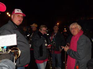 Een Dagje Carnaval In Delft 16-02-2015 107