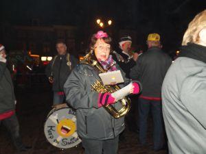 Een Dagje Carnaval In Delft 16-02-2015 108