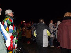 Een Dagje Carnaval In Delft 16-02-2015 111