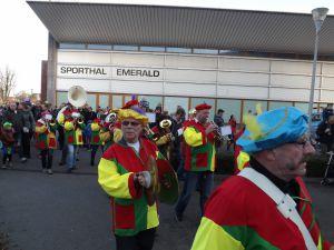 Intocht Sint Nicolaas Delfgauw    22-11-2014 014