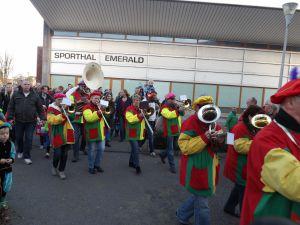 Intocht Sint Nicolaas Delfgauw    22-11-2014 015