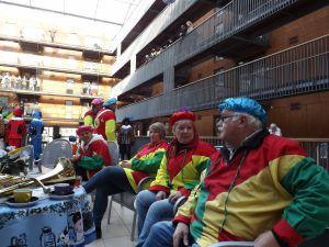 Intocht Sint Nicolaas Delfgauw    22-11-2014 025