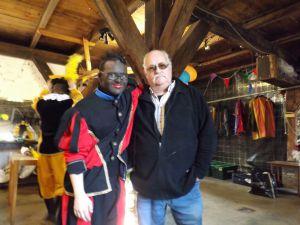 Intocht Sint Nicolaas Delfgauw    22-11-2014 049