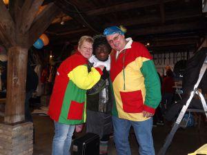 Intocht Sint Nicolaas Delfgauw    22-11-2014 053