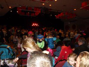 Intocht Sint Nicolaas Poeldijk 15-11-2014 015