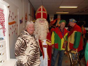 Intocht Sint Nicolaas Poeldijk 15-11-2014 017