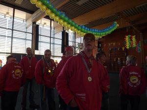 Kinder Carnaval  Lampengat (Eindhoven) 15-02-2015 002