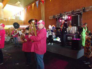 Kinder Carnaval  Lampengat (Eindhoven) 15-02-2015 017