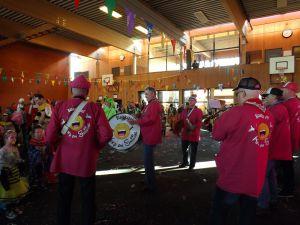 Kinder Carnaval  Lampengat (Eindhoven) 15-02-2015 024