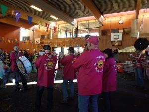 Kinder Carnaval  Lampengat (Eindhoven) 15-02-2015 034