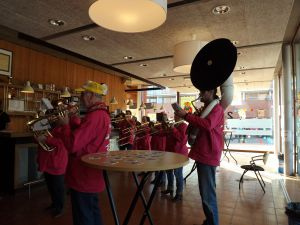 Kinder Carnaval  Lampengat (Eindhoven) 15-02-2015 042