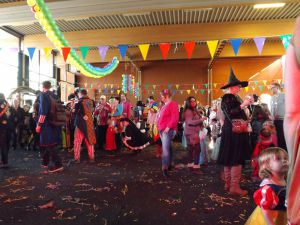 Kinder Carnaval  Lampengat (Eindhoven) 15-02-2015 048