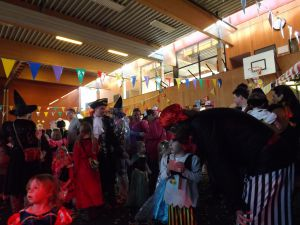 Kinder Carnaval  Lampengat (Eindhoven) 15-02-2015 049