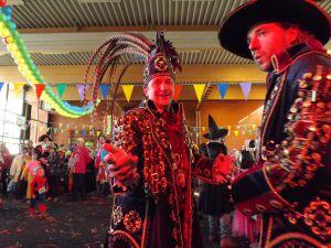 Kinder Carnaval  Lampengat (Eindhoven) 15-02-2015 050