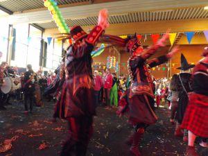 Kinder Carnaval  Lampengat (Eindhoven) 15-02-2015 051