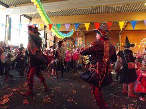 Kinder Carnaval  Lampengat (Eindhoven) 15-02-2015 052