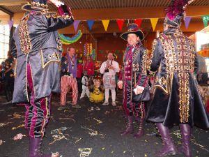Kinder Carnaval  Lampengat (Eindhoven) 15-02-2015 054