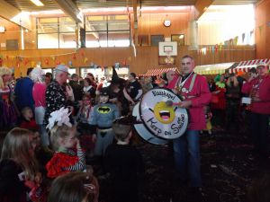 Kinder Carnaval  Lampengat (Eindhoven) 15-02-2015 059