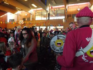 Kinder Carnaval  Lampengat (Eindhoven) 15-02-2015 060