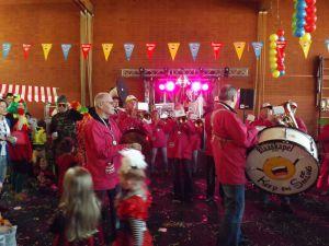 Kinder Carnaval  Lampengat (Eindhoven) 15-02-2015 066